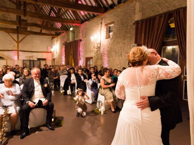 Le mariage de Grégory et Sandrine à Anserville, Oise 33