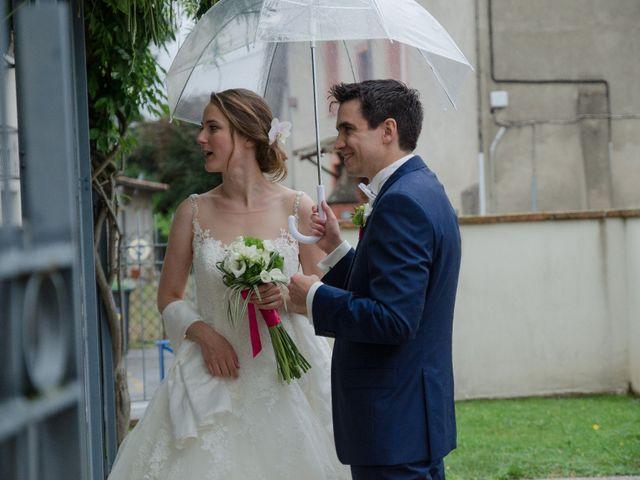 Le mariage de Ivan et Pauline à Aucamville, Tarn-et-Garonne 10