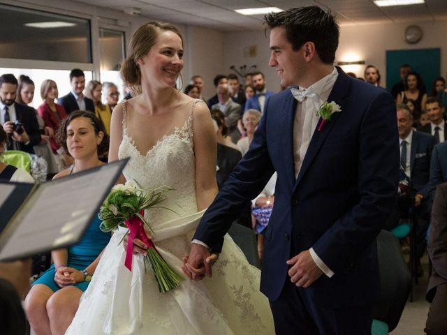 Le mariage de Ivan et Pauline à Aucamville, Tarn-et-Garonne 12