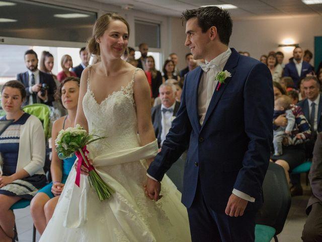 Le mariage de Ivan et Pauline à Aucamville, Tarn-et-Garonne 13