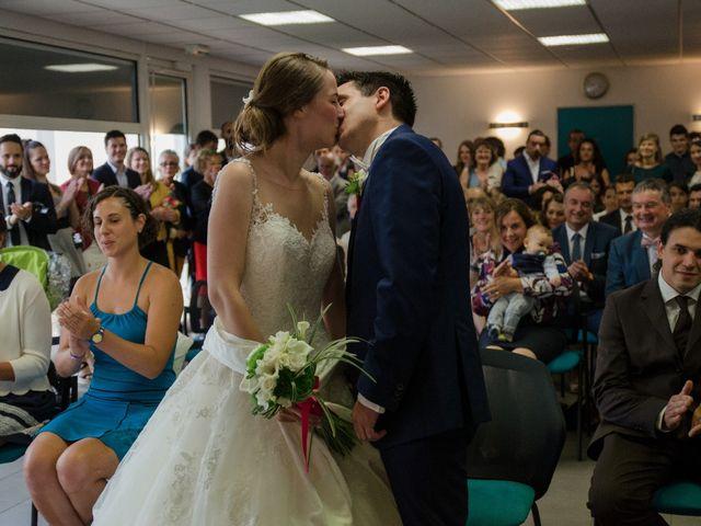 Le mariage de Ivan et Pauline à Aucamville, Tarn-et-Garonne 15