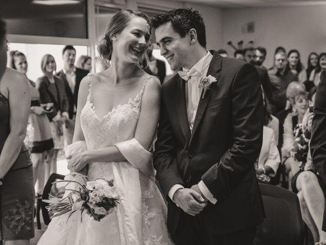Le mariage de Ivan et Pauline à Aucamville, Tarn-et-Garonne 16