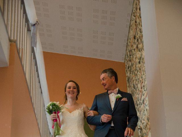 Le mariage de Ivan et Pauline à Aucamville, Tarn-et-Garonne 20