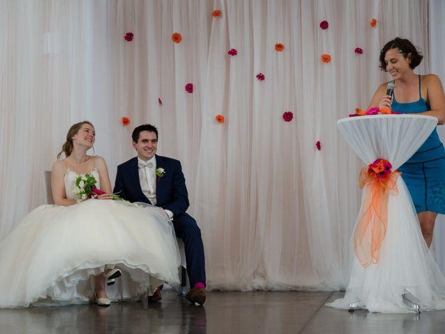 Le mariage de Ivan et Pauline à Aucamville, Tarn-et-Garonne 21