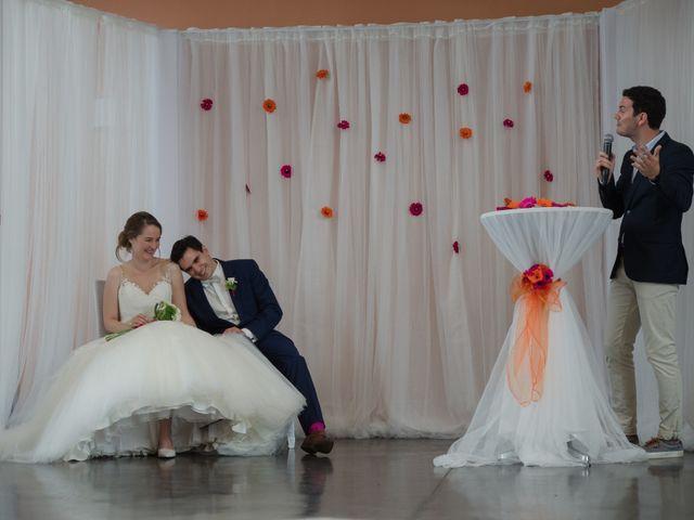 Le mariage de Ivan et Pauline à Aucamville, Tarn-et-Garonne 23