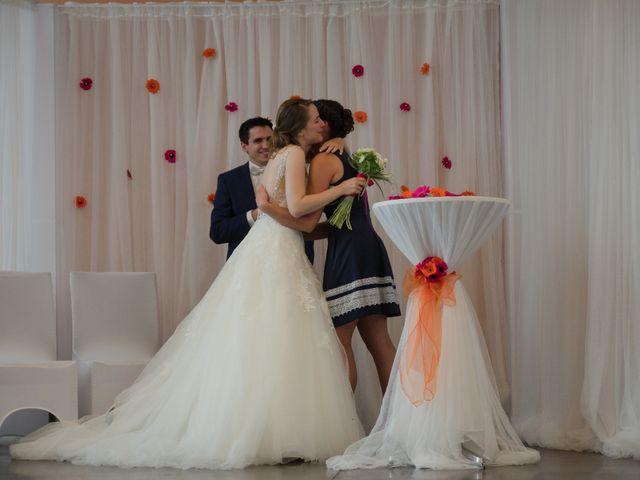 Le mariage de Ivan et Pauline à Aucamville, Tarn-et-Garonne 24