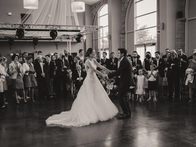 Le mariage de Ivan et Pauline à Aucamville, Tarn-et-Garonne 30