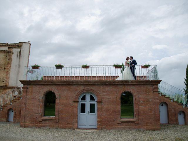 Le mariage de Ivan et Pauline à Aucamville, Tarn-et-Garonne 35