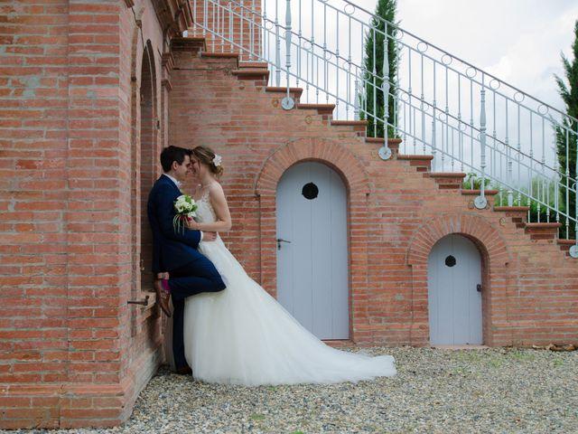 Le mariage de Pauline et Ivan