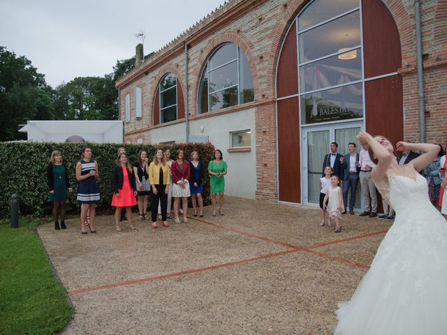 Le mariage de Ivan et Pauline à Aucamville, Tarn-et-Garonne 50