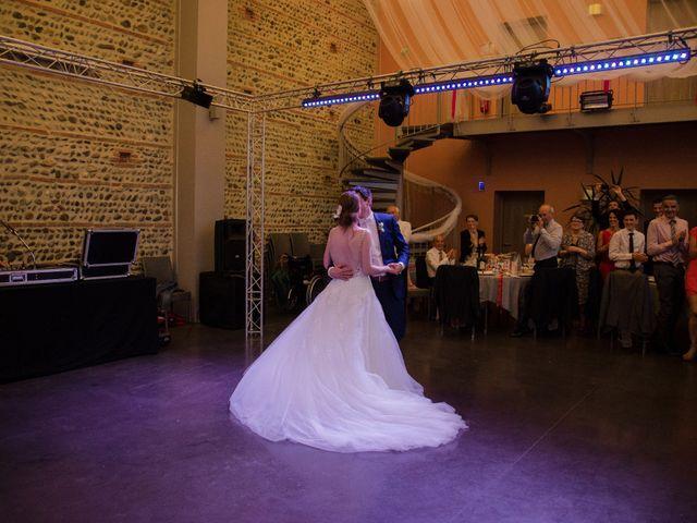 Le mariage de Ivan et Pauline à Aucamville, Tarn-et-Garonne 54