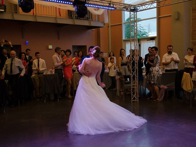 Le mariage de Ivan et Pauline à Aucamville, Tarn-et-Garonne 55
