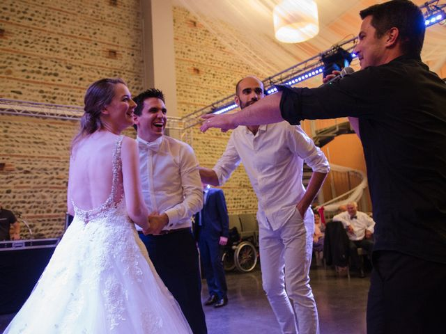 Le mariage de Ivan et Pauline à Aucamville, Tarn-et-Garonne 57