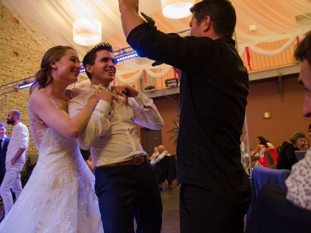 Le mariage de Ivan et Pauline à Aucamville, Tarn-et-Garonne 58