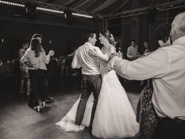 Le mariage de Ivan et Pauline à Aucamville, Tarn-et-Garonne 61