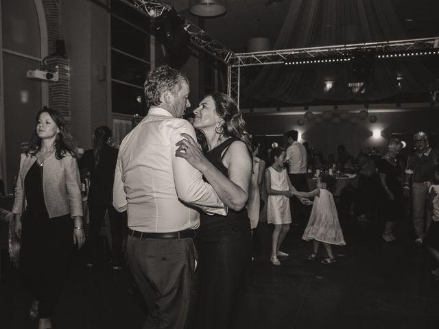 Le mariage de Ivan et Pauline à Aucamville, Tarn-et-Garonne 63
