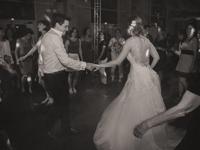Le mariage de Ivan et Pauline à Aucamville, Tarn-et-Garonne 65