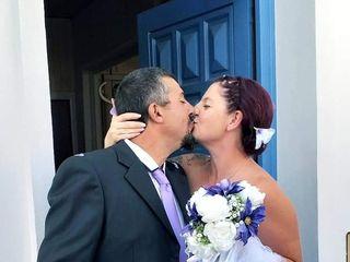 Le mariage de Aurore et Cyril 1