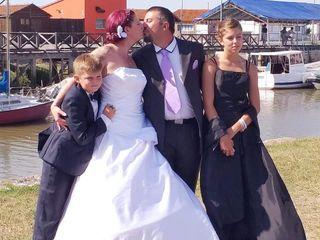 Le mariage de Aurore et Cyril