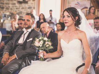 Le mariage de Cindy et Sylvain 2