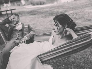 Le mariage de Cindy et Sylvain 3