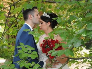 Le mariage de Lucie  et Deville