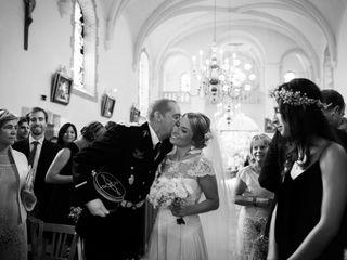 Le mariage de Cyrielle et Maxime 1