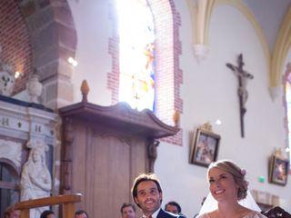 Le mariage de Cyrielle et Maxime 2