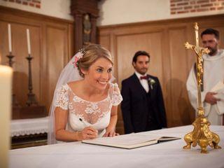 Le mariage de Cyrielle et Maxime 3