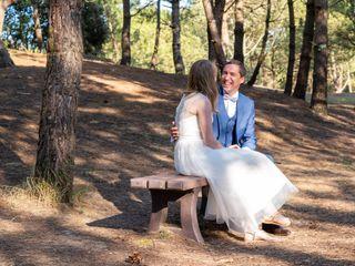Le mariage de Mel et Raphaël 1