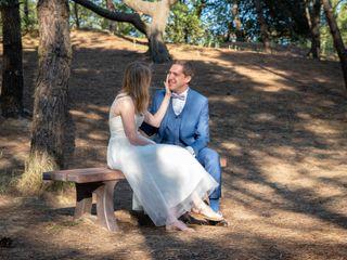Le mariage de Mel et Raphaël 2