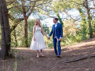 Le mariage de Mel et Raphaël 3