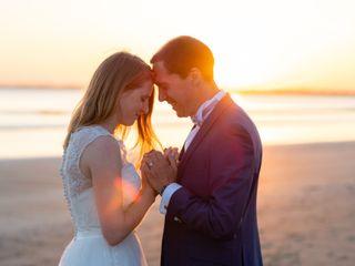 Le mariage de Mel et Raphaël
