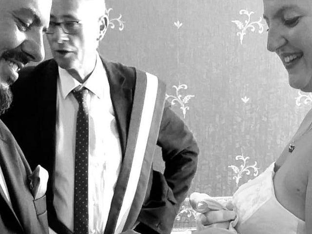Le mariage de Cyril et Aurore à Saujon, Charente Maritime 5