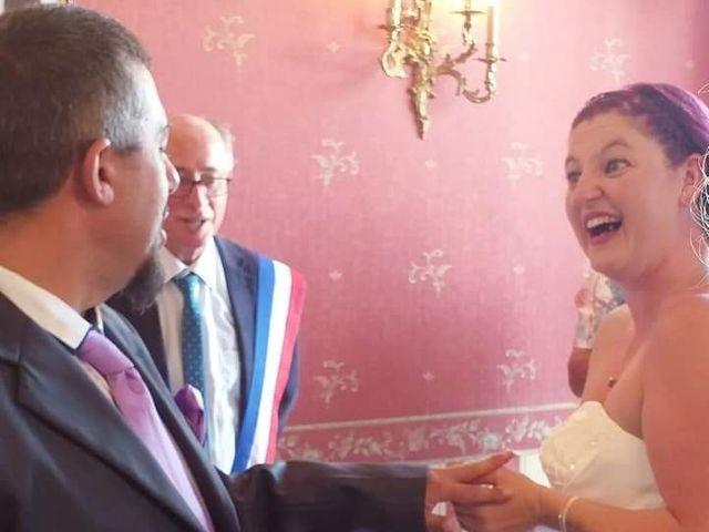 Le mariage de Cyril et Aurore à Saujon, Charente Maritime 6