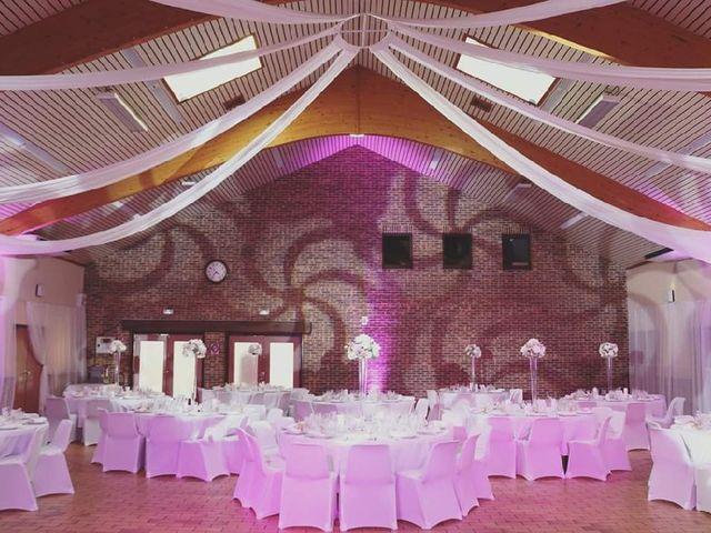 Le mariage de  Anthony et Laura   à Wavignies, Oise 1
