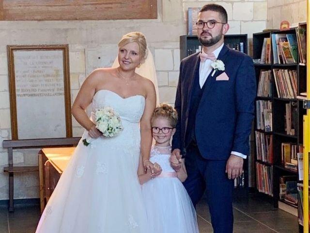 Le mariage de  Anthony et Laura   à Wavignies, Oise 8
