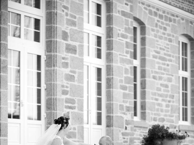 Le mariage de Thomas et Sophie à Craon, Mayenne 21