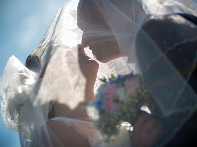 Le mariage de Thomas et Sophie à Craon, Mayenne 24