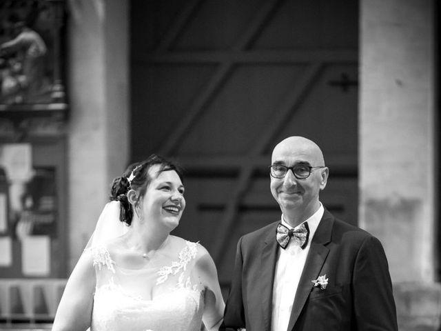 Le mariage de Thomas et Sophie à Craon, Mayenne 35