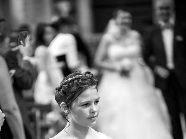 Le mariage de Thomas et Sophie à Craon, Mayenne 36
