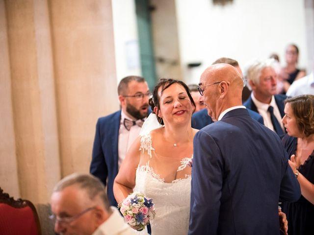 Le mariage de Thomas et Sophie à Craon, Mayenne 37