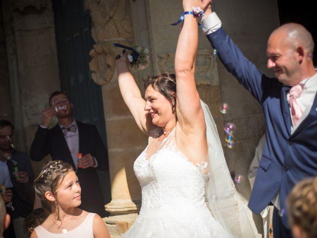 Le mariage de Thomas et Sophie à Craon, Mayenne 46