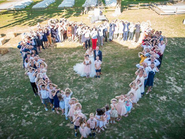 Le mariage de Thomas et Sophie à Craon, Mayenne 48