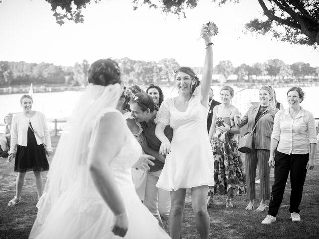 Le mariage de Thomas et Sophie à Craon, Mayenne 68