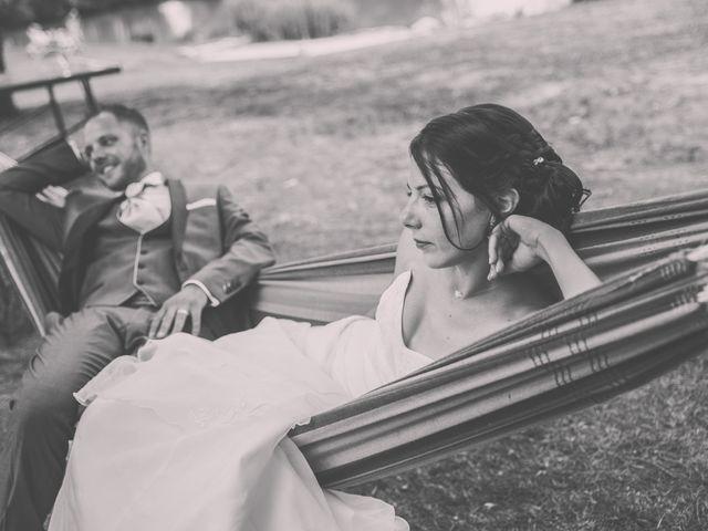 Le mariage de Sylvain et Cindy à Meximieux, Ain 14