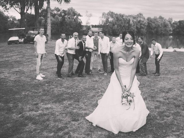 Le mariage de Sylvain et Cindy à Meximieux, Ain 13