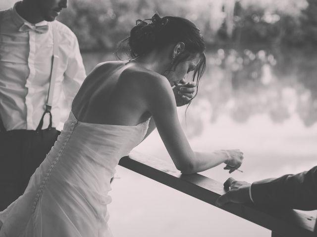 Le mariage de Sylvain et Cindy à Meximieux, Ain 16