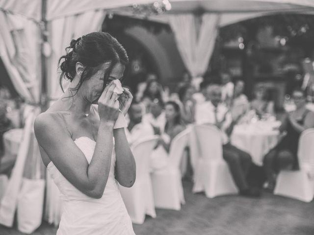 Le mariage de Sylvain et Cindy à Meximieux, Ain 17