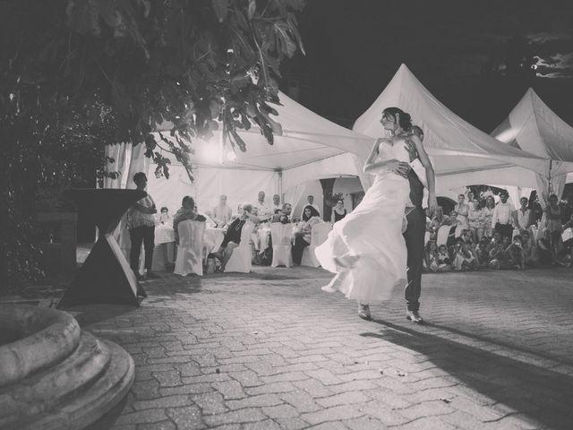 Le mariage de Sylvain et Cindy à Meximieux, Ain 18